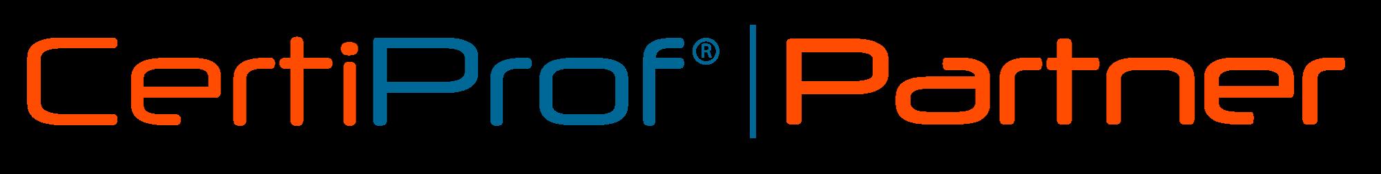 certiprof logo CertiProf® Partner Cursos y certificados internacionales Guayaquil Ecuador