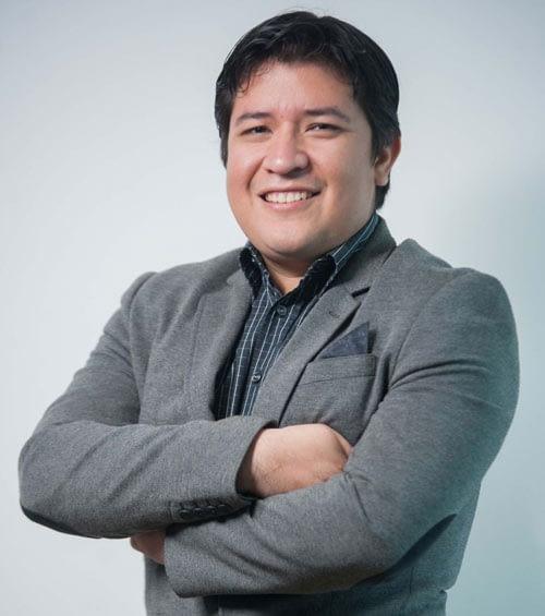 Jose Patiño Guayaquil Ecuador Warptech